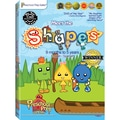 Preschool Preparation Company® Meet the Shapes DVD