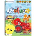 Preschool Preparation Company® Meet the Colors DVD