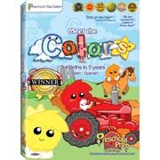 Preschool Preparation Company® Meet the Colors DVD