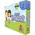 Preschool Preparation Company Meet The Sight Words Level 2 Easy Reader Book