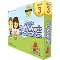 Preschool Preparation Company Meet The Sight Words Level 3 Easy Reader Book