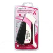 Paperpro® Pink Ribbon Compact Ribbon Stapler