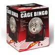 Pressman® Toy Deluxe Cage Bingo Game