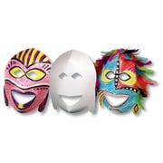 "Roylco® African Masks, 11"" x 15"""