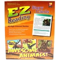 Remedia Awesome Animals EZ Reading Story Cards