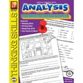 Remedia® Critical Thinking Skills: Analysis Book, Grades 2 - 6