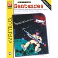 Remedia® Writing Sentences Book, Grades 3 - 6