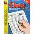 "Remedia® ""Cloze Reading"" Book, Language Arts/Reading"