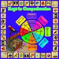 Remedia® Game Keys To Comprehension Level A Game, Grades 1 - 3