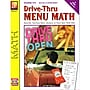 Remedia Drive-Thru Menu Math: Multiply & Divide Money