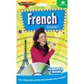 Rock 'N Learn® French Vol 1 Audio CD + Book