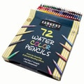 Sargent Art® 3.3 mm Watercolor Pencils, 72/Pack