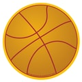 Creative Shapes™ 3in. x 3in. Mini Notepad, Basketball