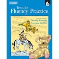 Shell Education Texts For Fluency Practice Book, Grade 2 - 3