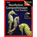 Shell Education Nonfiction Comprehension Test Practice Book, 2 Grade