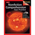 Shell Education Nonfiction Comprehension Test Practice Book, 3 Grade