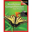 Shell Education Nonfiction Comprehension Test Practice Book, 6 Grade