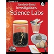 Shell Education Standards Based Investigations: Science Labs Activity Kit, Grades K-2