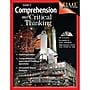 Shell Education Comprehension and Critical Thinking Book, Grade