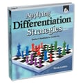 Shell Education Applying Differentiation Strategies Resource Book, Grade 3 - 5
