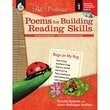 Shell Education The Poet and the Professor Poems For Building Reading Skills Book, Grade 1