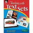 Shell Education Teaching with Text Sets Resource Book, Grade K - 12