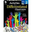 Shell Education Activities for a Differentiated Classroom Resource Book, Grade 2