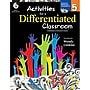 Shell Education Activities for a Differentiated Classroom