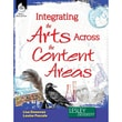 Shell Education Integrating The Arts Across The Content Areas Activity Book, Grades K - 12