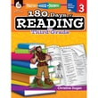 Shell Education Practice, Assess, Diagnose 180 Days of Reading Book, Grade 3