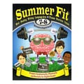 Summer Fit Learning™ Summer Fit Activity Book, Grade 7 - 8