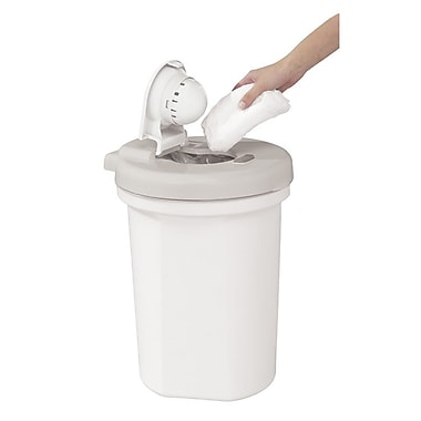 Safety 1® Easy Saver Diaper Pail