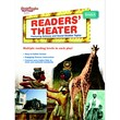 Houghton Mifflin Harcourt Reader's Theater: Science and Social Studies Book, Grades 6
