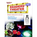 Houghton Mifflin Harcourt Reader's Theater: Science and Social Studies Book, Grades 7