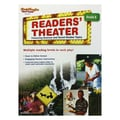 Houghton Mifflin Harcourt Reader's Theater: Science and Social Studies Book, Grades 8