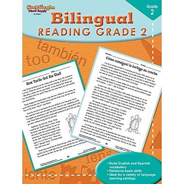 Houghton Mifflin Bilingual Reading Book, Grades 2