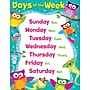 Trend Enterprises® Days Of The Week Owl Stars!