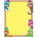 Trend Enterprises® Sock Monkeys Learning Chart