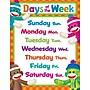 Trend Enterprises® Days Of The Week Sock Monkeys