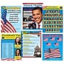 Trend Enterprises® U.S. Presidents Learning Chart Combo Pack,
