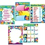 Trend Enterprises® Classroom Basics Owl Stars! Learning Chart