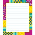 Trend Enterprises® Snazzy Note Pad