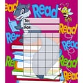 Trend Enterprises® Let's Read Incentive Pad
