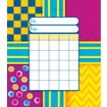 Trend Enterprises® Snazzy Incentive Pad, 5 1/4in. x 6in.