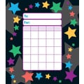 Trend Enterprises® Stargazer Incentive Pad, 5 1/4in. x 6in.