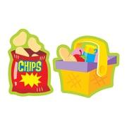 Trend Enterprises® Stickers, Picnic Apple Pie Stinky