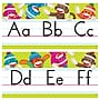 Trend Enterprises® Grade PreKindergarten-4 Sock Monkeys Alphabet
