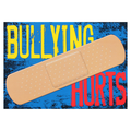 Trend Enterprises® ARGUS® 13 3/8in. x 19in. in.Bullying Hurtsin. Poster