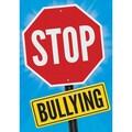 Trend Enterprises® ARGUS® 13 3/8in. x 19in. in.Stop Bullyingin. Poster