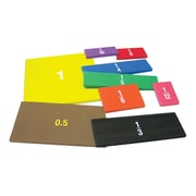 Teacher Created Resources TCR20628 Foam Fraction Squares